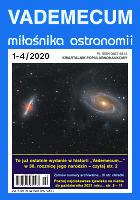 vademecum, mi�o�nika, astronomii, dwumiesi�cznik, astronomia